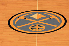Nuggets logo from David Herrera on Flickr