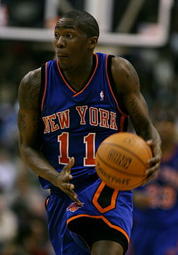 Jamal Crawford Photo By Keith Allison on Flickr